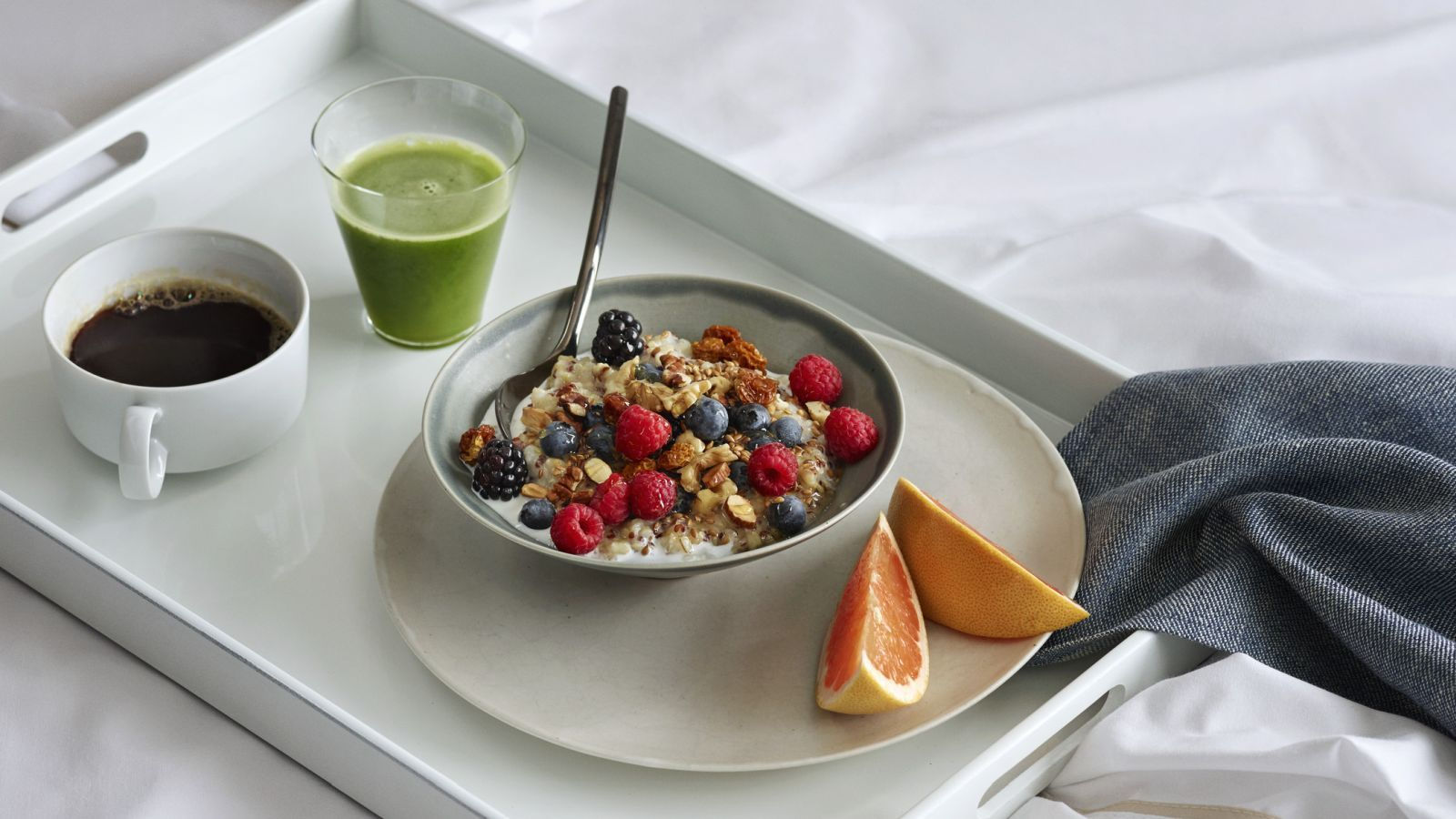 The Westin Leipzig SuperFood Rx